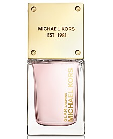 Michael Kors Glam Jasmine Eau de Parfum Spray, 1 oz.