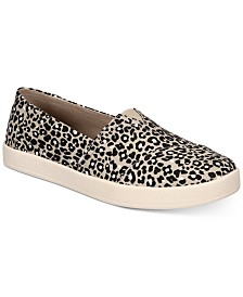 TOMS Women's Avalon Slip On Sneakers