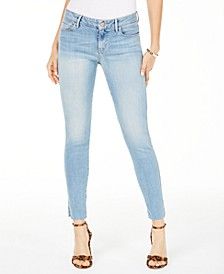 Sexy Curvy Ankle Jeans