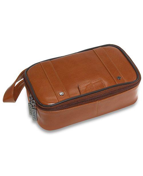 Dopp Kit, The Elite Collection Veneto Top Zip Travel Kit - All ... 6cc82a0678