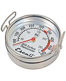 Corp Grill Surface Thermometer NSF Listed