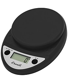 Escali Corp Primo Digital Scale, 11lb