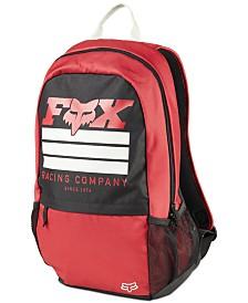 Fox Men's 180 Moto 26L Logo-Print Backpack