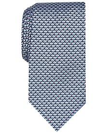 Men's Cabrera Neat Tie