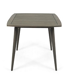 Stamford Outdoor Table, Quick Ship
