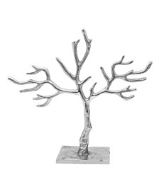 St. Croix KINDWER 20 Branch Casted Tree of Life Jewelry Holder