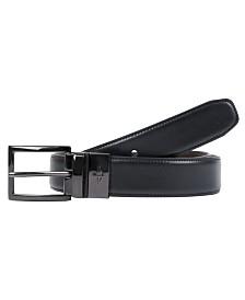 Dockers Reversible Feather-Edge Men's Belt