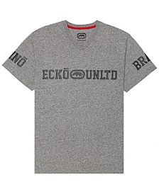 Ecko Unltd Men's Hot Shot SS Vneck