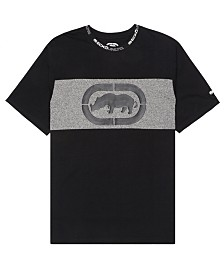 Ecko Unltd Men's On The Strength SS Crew
