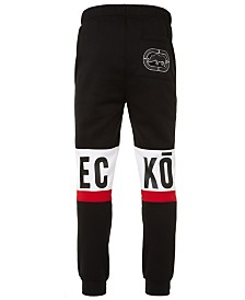 Ecko Unltd Men's Bold Moves Jogger