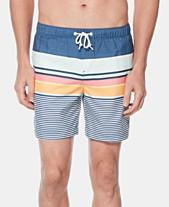 0852499057 Original Penguin Men's Engineered Stripe 6