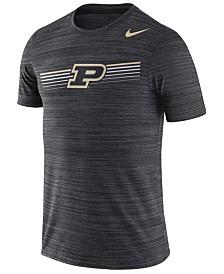 Nike Men's Purdue Boilermakers Legend Velocity T-Shirt