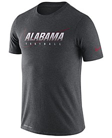 Men's Alabama Crimson Tide Facility T-Shirt
