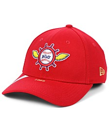 New Era Seattle Pilots Timeline Collection 39THIRTY Cap