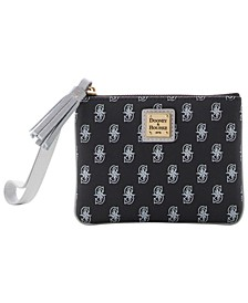Seattle Mariners Stadium Wristlet