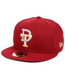 New Era Durham Bulls Theme Nights 59FIFTY Fitted Cap