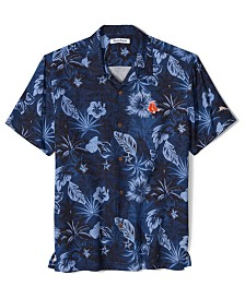 Tommy Bahama Men's Boston Red Sox Fuego Floral Top