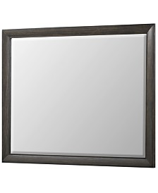 Morgan Beveled Mirror, Created for Macy's