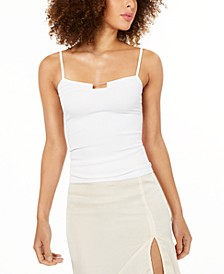 Be My Baby Seamless Cami