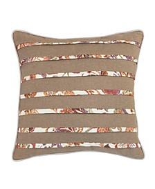 Delilah 16x16 Fashion Pillow