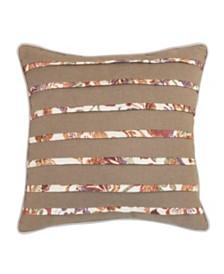 Croscill Delilah 16x16 Fashion Pillow