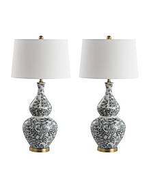 Alder Set of 2 Table Lamp