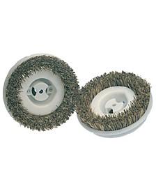 "45-0134-2 6"" Scrub Brushes, 2 pk"