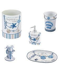 Island View 5-Pc. Bath Accessory Set