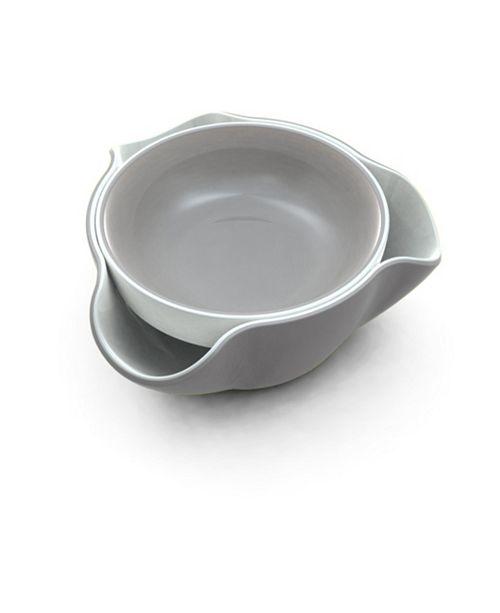 Joseph Joseph Double Dish Snack Bowl