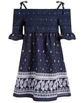 443181f231d9 Bonnie Jean Dresses: Shop Bonnie Jean Dresses - Macy's