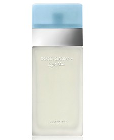 DOLCE&GABBANA Light Blue Eau de Toilette Fragrance Collection
