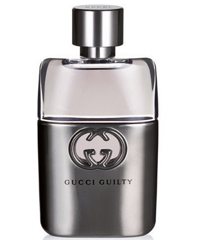 GUCCI GUILTY Pour Homme Eau de Toilette Spray, 1.6 oz