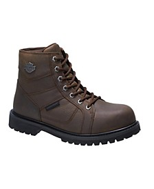 Harley-Davidson Lagarto Comp Toe Boot