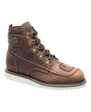 Harley-Davidson Hagerman Boot Men's Shoes