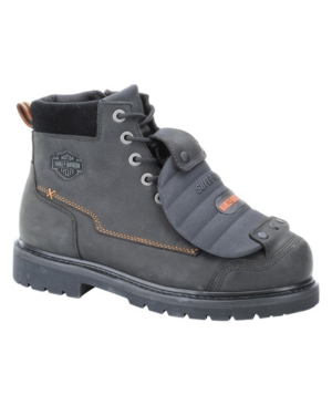 Harley-Davidson Jake Steel Toe Work Boot Men's Shoes