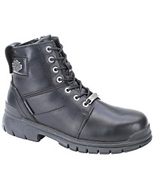 Harley-Davidson Gage Comp Toe Work Boot