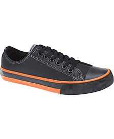 Harley-Davidson Roarke Men's Low-Top Sneaker