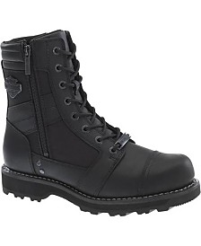 Harley-Davidson Boxbury Men's Motorcycle Riding Boot