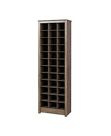 36 Pair Shoe Storage Rack