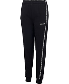 Big Boys Core Tape Jogger Pants