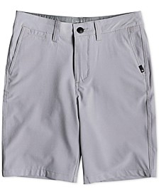 Big Boys Water Resistant Shorts