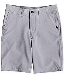 Quiksilver Big Boys Water Resistant Shorts