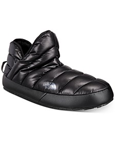 Men's Thermoball Water-Resistant Traction Booties