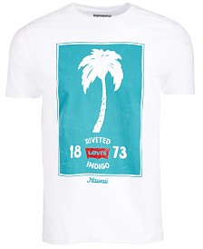 Levi's® Men's Palm Tree T-Shirt