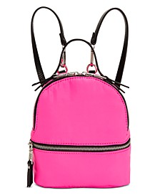 Abbey Neon Mini Backpack