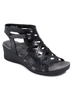 9c3cdb775 Baretraps Trella Wedge Sandals. 2 colors
