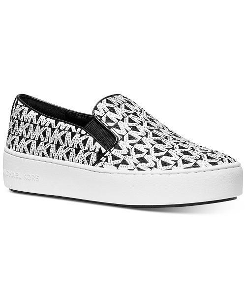 fa39993e71 Trent Slip-On Sneakers
