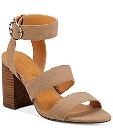 Sentri Strappy Sandals