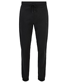 BOSS Men's Hwoven Slim-Fit Jogging Trousers