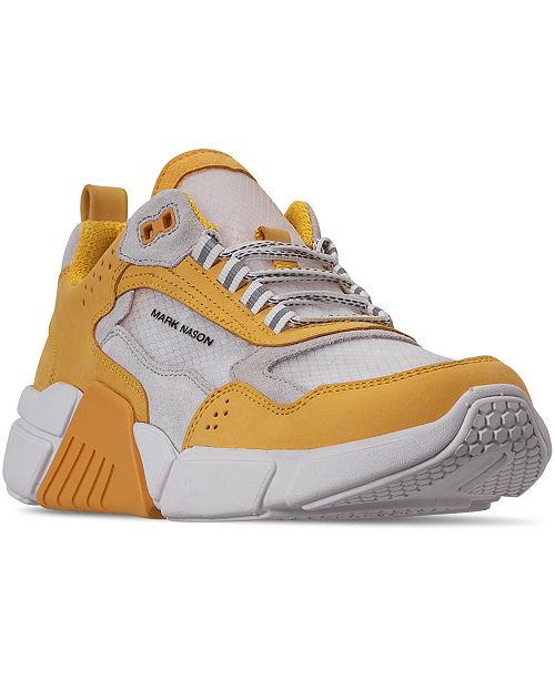 Mark Nason Los Angeles Women's Block - West Casual Sneakers from Finish Line